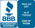 AZ Statewide Paralegal is a BBB Accredited Paralegal in Tucson, AZ
