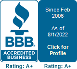 Alex's Tire Pros is a BBB Accredited Tire Dealer in Nogales, AZ