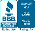 Miracle Movers, LLC is a BBB Accredited Mover in Tucson, AZ