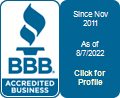 Jess Horne Realtor is a BBB Accredited Real Estate Agent in Tucson, Az