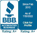 In the Black Accounting, LLC is a BBB Accredited Accounting Service in Tucson, AZ